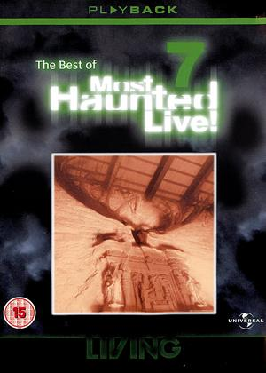 Rent The Best of Most Haunted Live: Vol.7 Online DVD Rental
