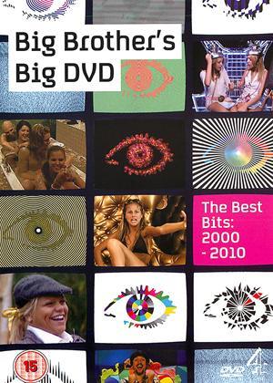 Big Brother's Big DVD the Best Bits: 2000-2010 Online DVD Rental