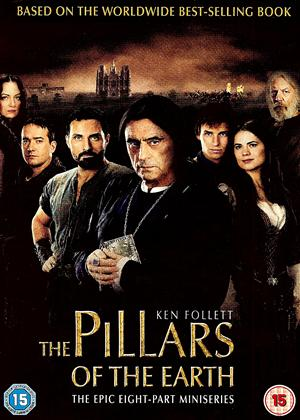 The Pillars of the Earth Online DVD Rental