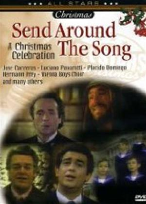 Rent Send Around the Song: A Christmas Celebration Online DVD Rental