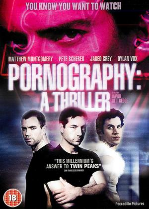 Rent Pornography: A Thriller Online DVD Rental