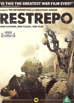 Rent Restrepo Online DVD Rental
