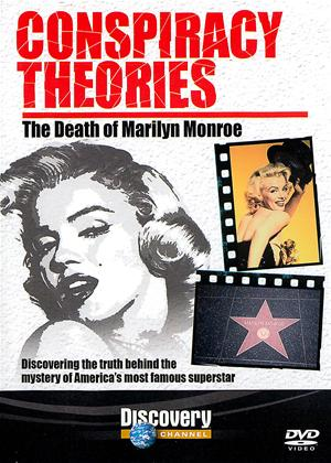 Conspiracy Theories: The Death of Marilyn Monroe Online DVD Rental