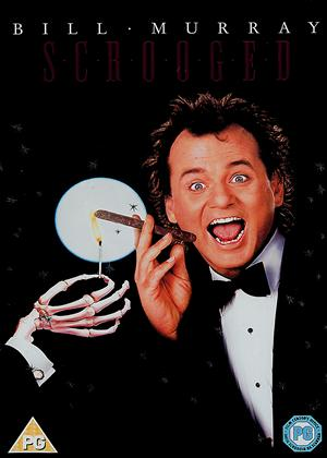 Rent Scrooged Online DVD Rental