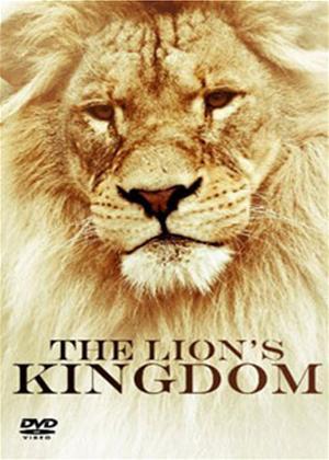 Rent The Lions Kingdom Online DVD Rental