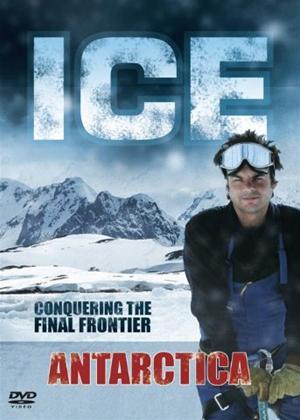 Rent Ice: Life in Antarctica Online DVD Rental