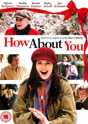 How About You Online DVD Rental