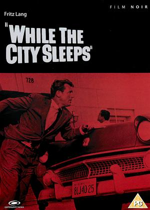 Rent While the City Sleeps Online DVD Rental