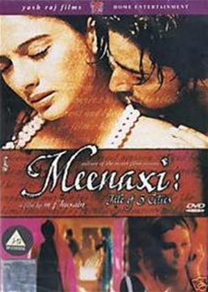 Meenaxi Online DVD Rental
