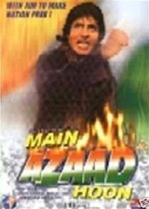 Main Azaad Hoon Online DVD Rental