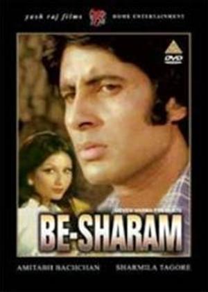 Besharam Online DVD Rental