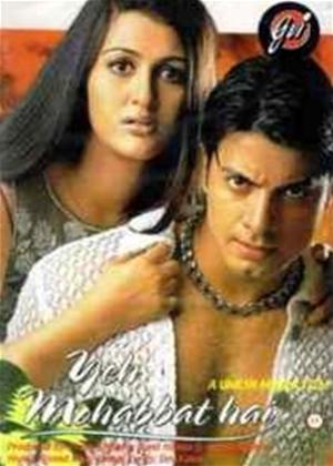 Rent Yeh Mohabbat Hai Online DVD Rental