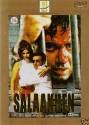 Rent Salaakhen Online DVD Rental
