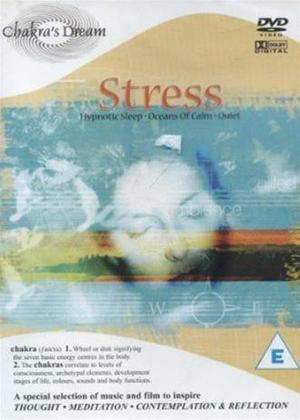 Chakra's Dream: Stress Online DVD Rental