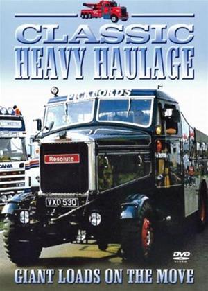 Classic Heavy Haulage Online DVD Rental