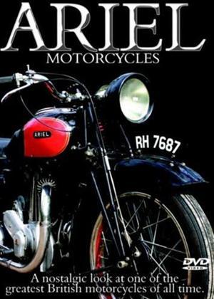 Ariel Motorcycles Online DVD Rental