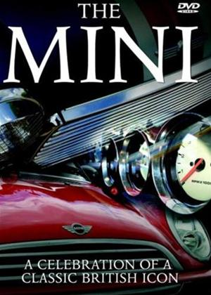 Mini: A Celebration of A Classic British Icon Online DVD Rental