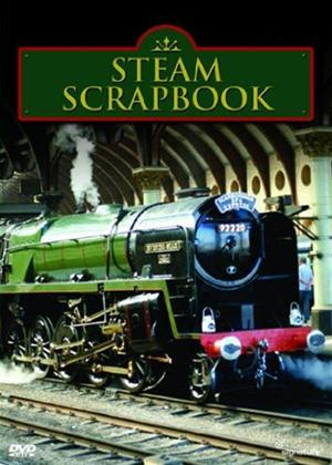 Rent Steam Scrapbook Online DVD Rental
