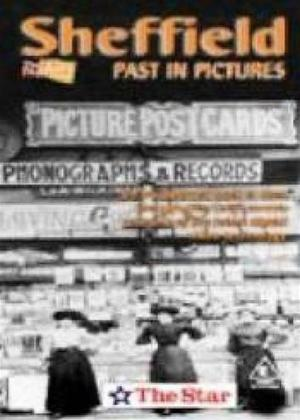 Rent Sheffield Past in Pictures Online DVD Rental