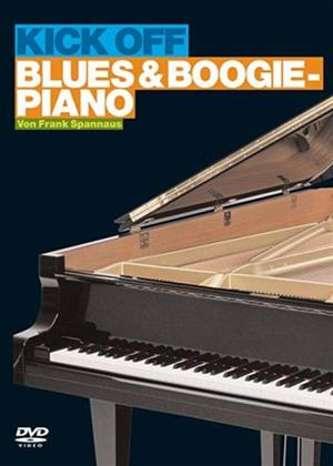 Rent Kick Off Blues and Boogie: Piano Online DVD Rental