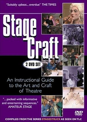 Stagecraft Online DVD Rental