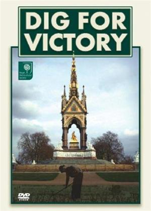 Dig for Victory Online DVD Rental