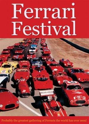 Rent Ferrari Festival Online DVD Rental
