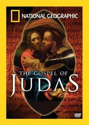 Rent Gospel of Judas Online DVD Rental