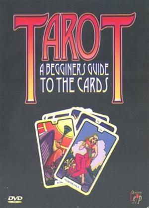 Tarot: A Beginners Guide to the Cards Online DVD Rental