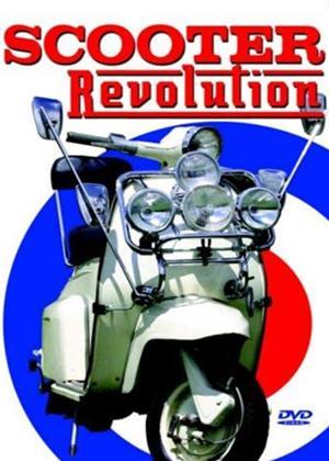 Scooter Revolution Online DVD Rental