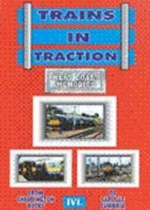 Rent Trains in Traction: West Coast Memories Online DVD Rental