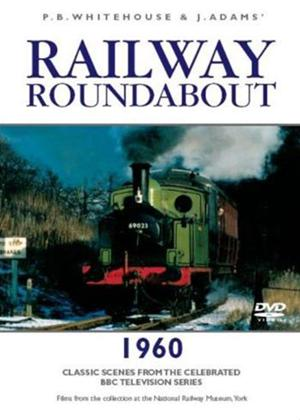 Rent Railway Roundabout 1960 Online DVD Rental