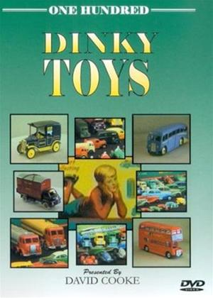 Rent One Hundred Dinky Toys Online DVD Rental