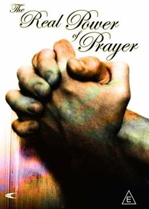 Rent The Real Power of Prayer Online DVD Rental