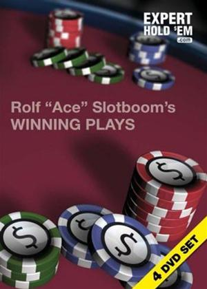 Rent Rolf Slotboom's Winning Plays Online DVD Rental