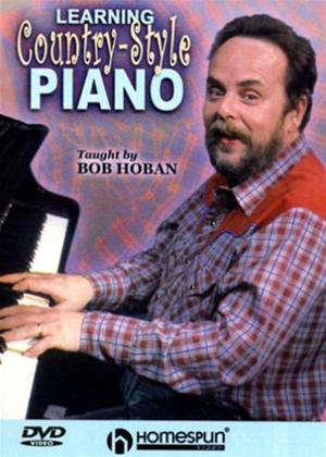 Rent Learning Country Style Piano Online DVD Rental