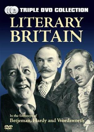 Rent Literary Britain Online DVD Rental