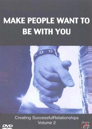 Make People Want to Be with You Online DVD Rental