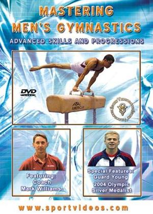 Mastering Men's Gymnastics: Advanced Skills and Progression Online DVD Rental