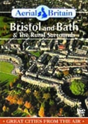 Aerial Britain: Bristol and Bath Online DVD Rental