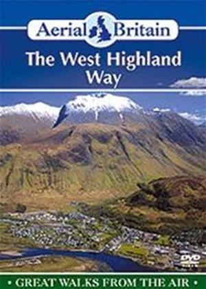 Aerial Britain: The West Highland Way Online DVD Rental