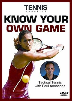 Know Your Own Game Online DVD Rental