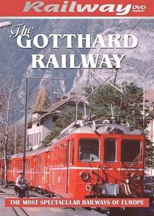 Rent The Gotthard Railway Online DVD Rental