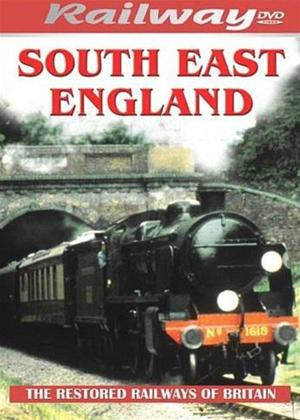 Railways Restored: South East England Online DVD Rental