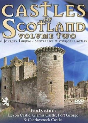 Castles of Scotland: Vol.2 Online DVD Rental