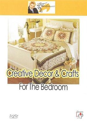Rent Creative Decor and Crafts: For the Bedroom Online DVD Rental