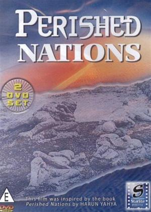 Perished Nations 1 and 2 Online DVD Rental