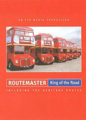 Routemaster: King of the Road Online DVD Rental