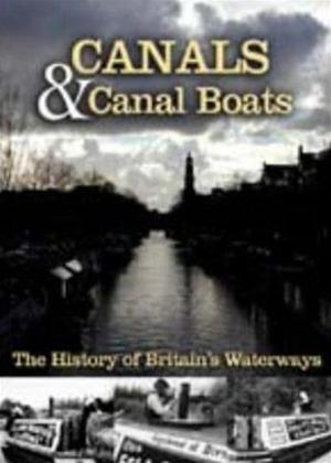 Rent The Canals and Canal Boats Online DVD Rental