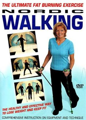 Nordic Walking Online DVD Rental